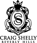 Craig Shelly of Beverly Hills